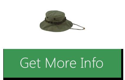 Elements Rothco Vintage Vietnam Style Boonie Hat – yeomanryshawling 75eb7b852e4